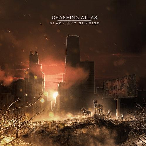 Black Sky Sunrise CD