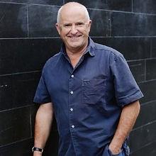 Peter Richards, owner & adventurer