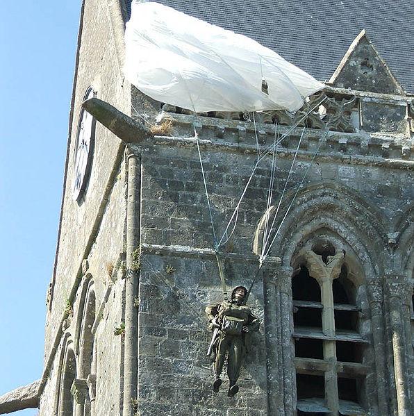 St. Mere Eglise