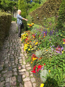 The Gardens of Coutances