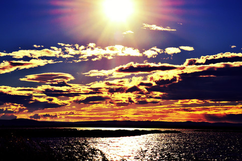 St.Malo Sunset