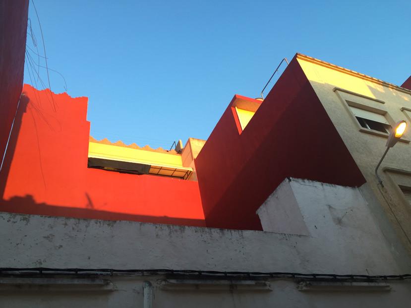 Tangier Street