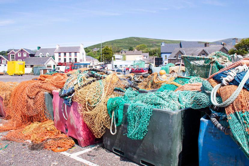 Irish Nets