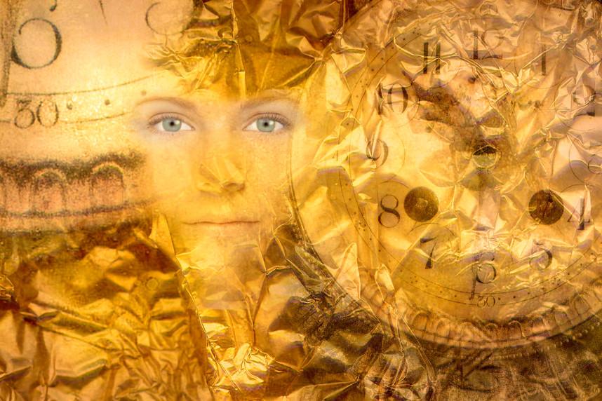 Wrinkles of Time