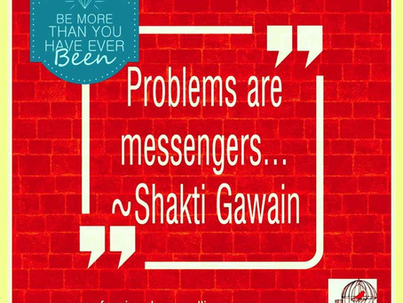 Can I change the way I perceive problems?
