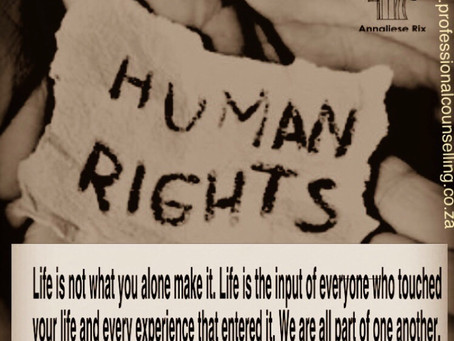 SA HUMAN RIGHTS DAY