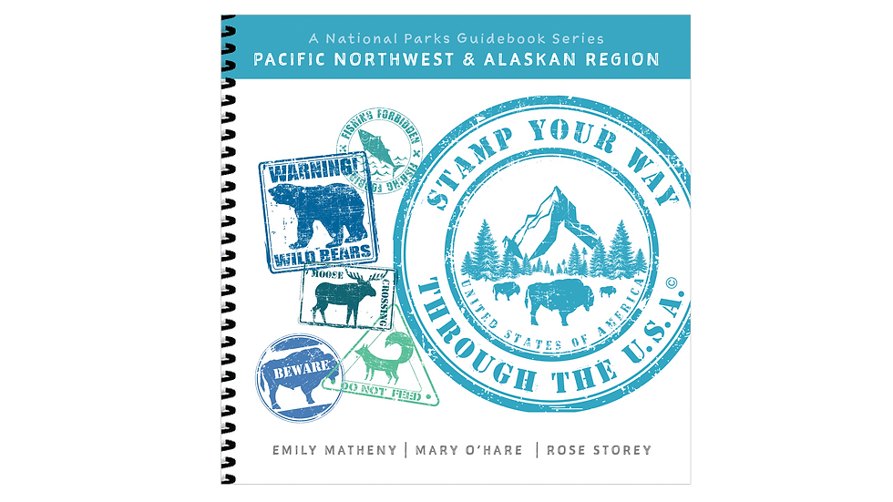 Pacific NW & Alaskan Region