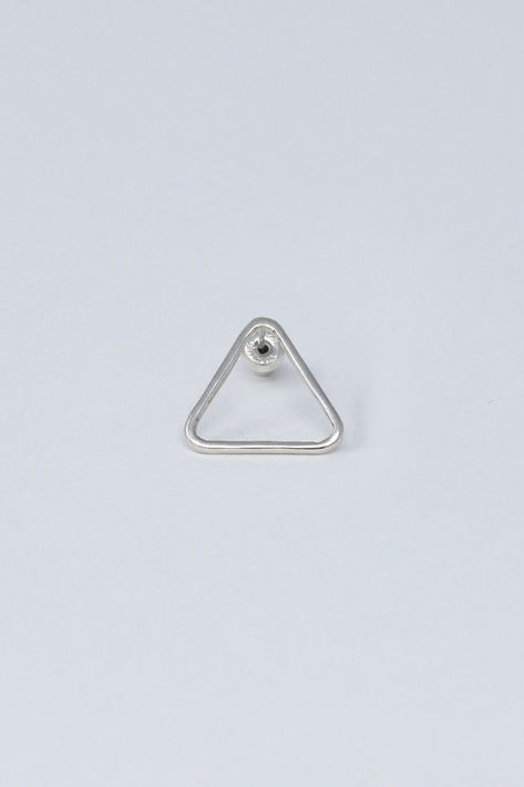 "U323 / ""THIN TRIANGLE"" - PRICE : 4,320yen"