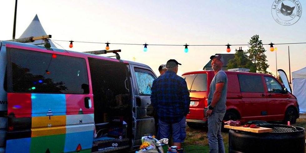 Van Lovers expose au Bike and Breizh Festival !