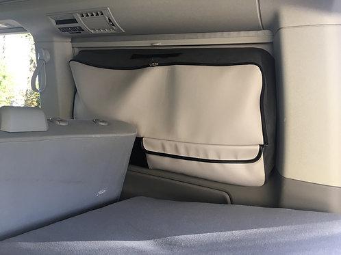 Valisette de fenêtre Volkswagen California et Multivan