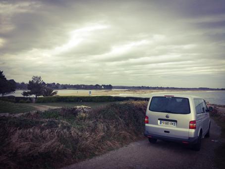 Retour d'expérience : adopte un van par Roxane et Thomas