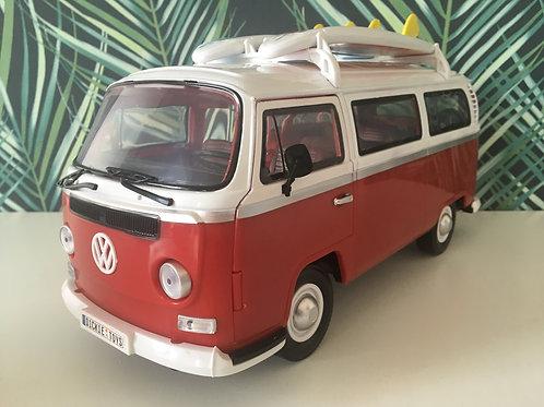 Volkswagen surfer van