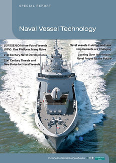 67 - Next Generation Naval Vessel Techno