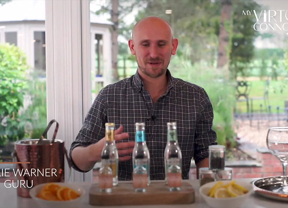 Hand Crafted Gin Gift Experience