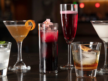 Olympics: Celebrate the start of the Games with drinks from around the world