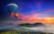 205761_balony_gory_niebo_zachod_slonca.j