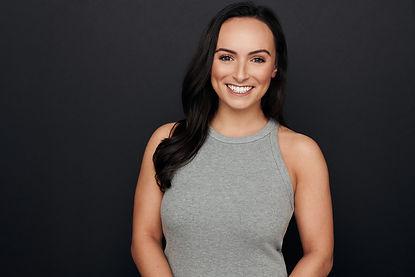 Jessica Riloff Headshot