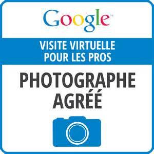 Visite virtuelle 56 Jean Marc Le Darz à Lorient photographe agréé Google Street view