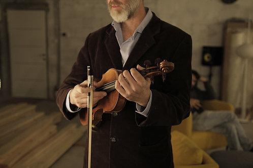 Violin Solo Track