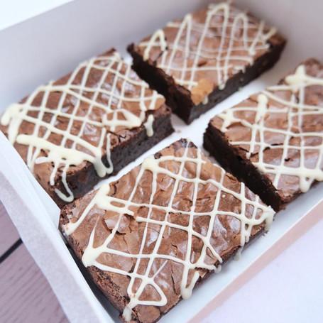 Vegan Brownies!