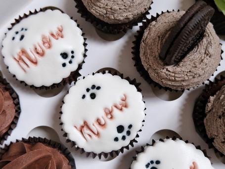 Mixed Variety Cupcake Box