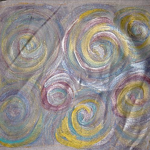 Swirl synergy on Gray