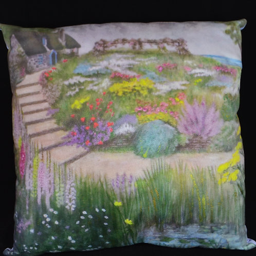 The Gardens @ Cornwall 18x18