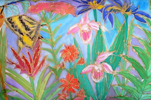 Wildflowers 1 14x20