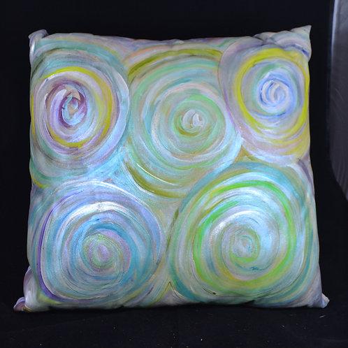5 swirls  20x20