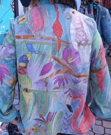 Jacket Birds with blue Background.JPG
