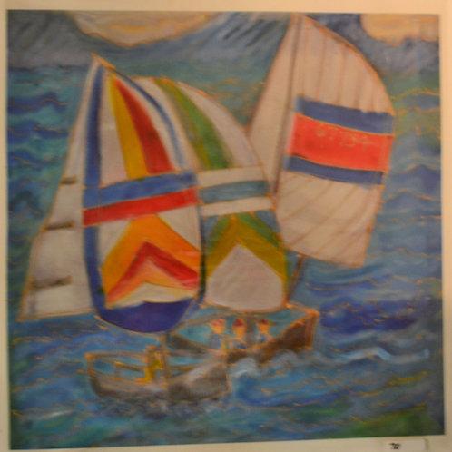 Sail Boats 2