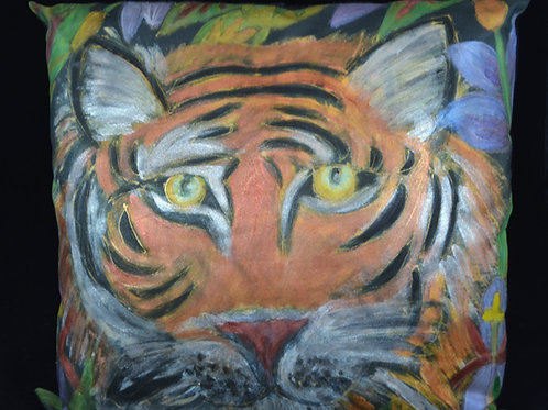 Tiger 18x18
