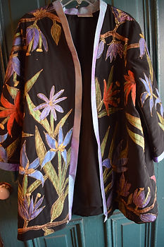 Black Jacket with Flowers.JPG