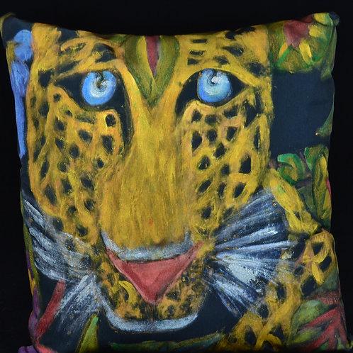 Cheetah II 18x18