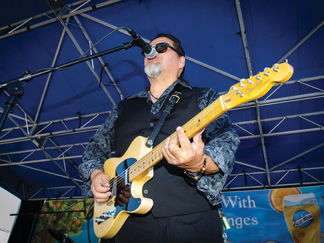 10th Annual Blues, Brews & BBQ