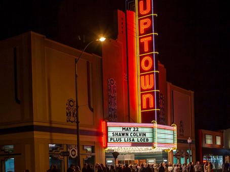 Uptown Celebrates 10 Year Anniversary