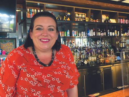 Allison Hallum - Gratitude, Grit and Dedicated Downtown Napa Entrepreneur