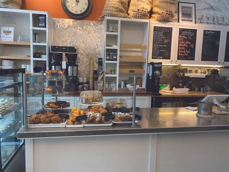 Le Paris Artisan & Gourmet Café Opens in Downtown Napa