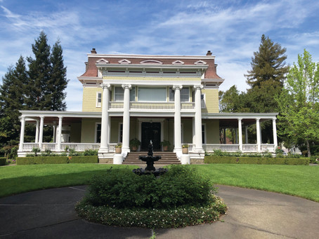 HISTORY: May Downtown Napa History Tour