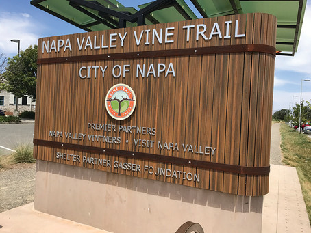 50th Anniversary Napa Valley Agricultural Preserve