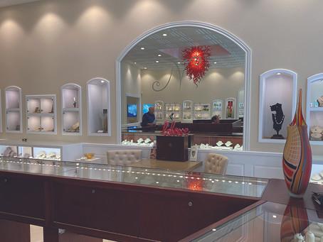 Napa Valley Jewelers