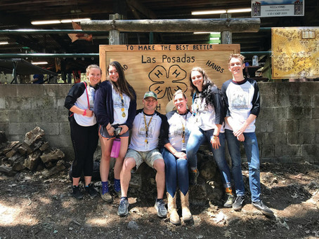 Skills to Lead for a Lifetime - 4-H Empowers Napa County Youth