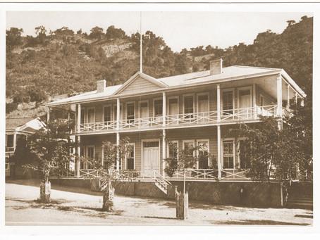 Napa's Historic Resorts