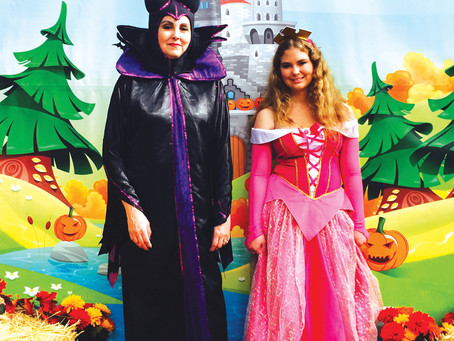 Halloween – Trick or Treating  Sat., Oct. 27th | 11 a.m to 2 p.m. | Downtown Napa
