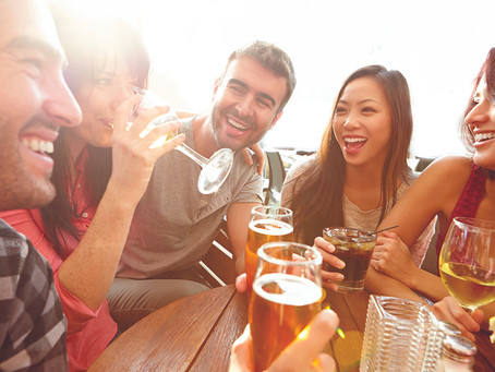 Introducing the...Napa Beer 2020 Card
