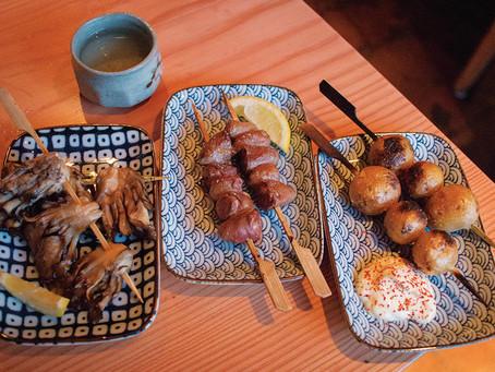 Miminashi - Napa's First Izakaya-Style Restaurant