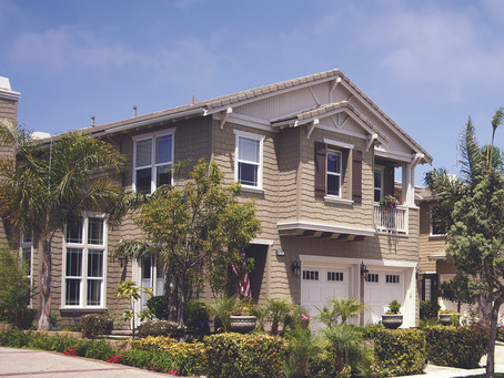 Realty Outlook in the Napa Valley