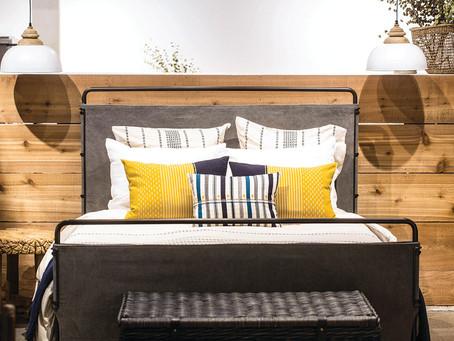 Spring Home Design Trends