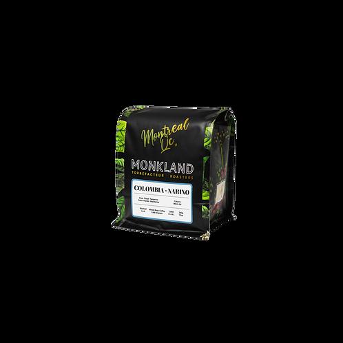 MONKLAND - Narino