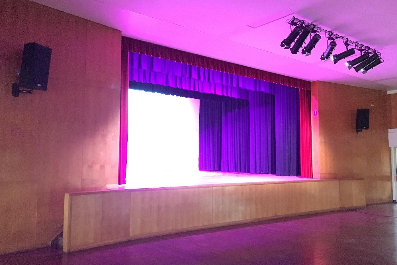Paroo Shire Council Hall